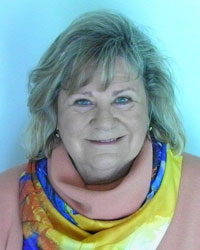 Cathy Dotson