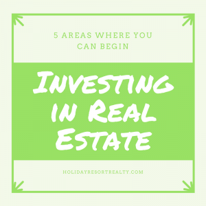 estate investments